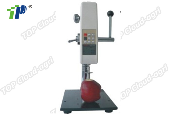 Digital Fruit Sclerometer