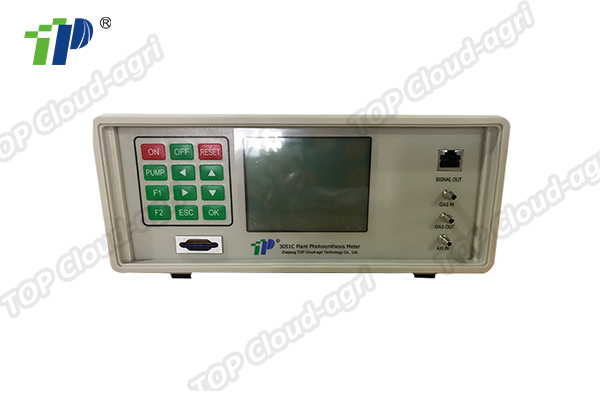 Plant Photosynthesis Meter
