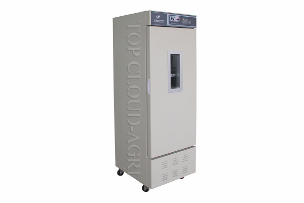 Low Temperature-Humidity Seed Cabinet
