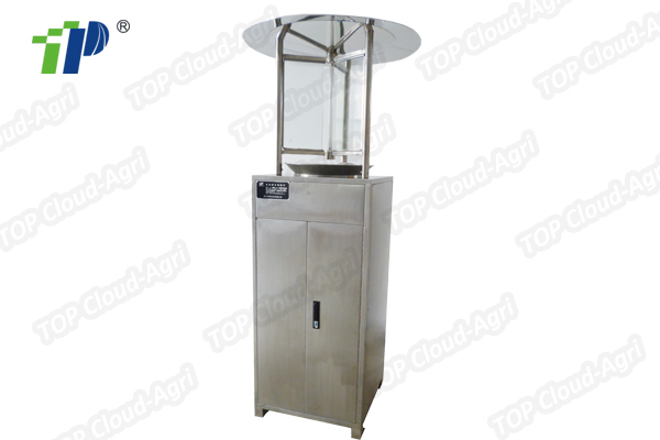 Automatic Pest Forecast Light Trap