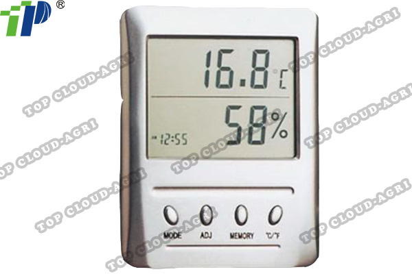 WSB-1 Humidity-Temperature Meter