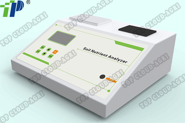 TPY series Soil Nutrient Tester